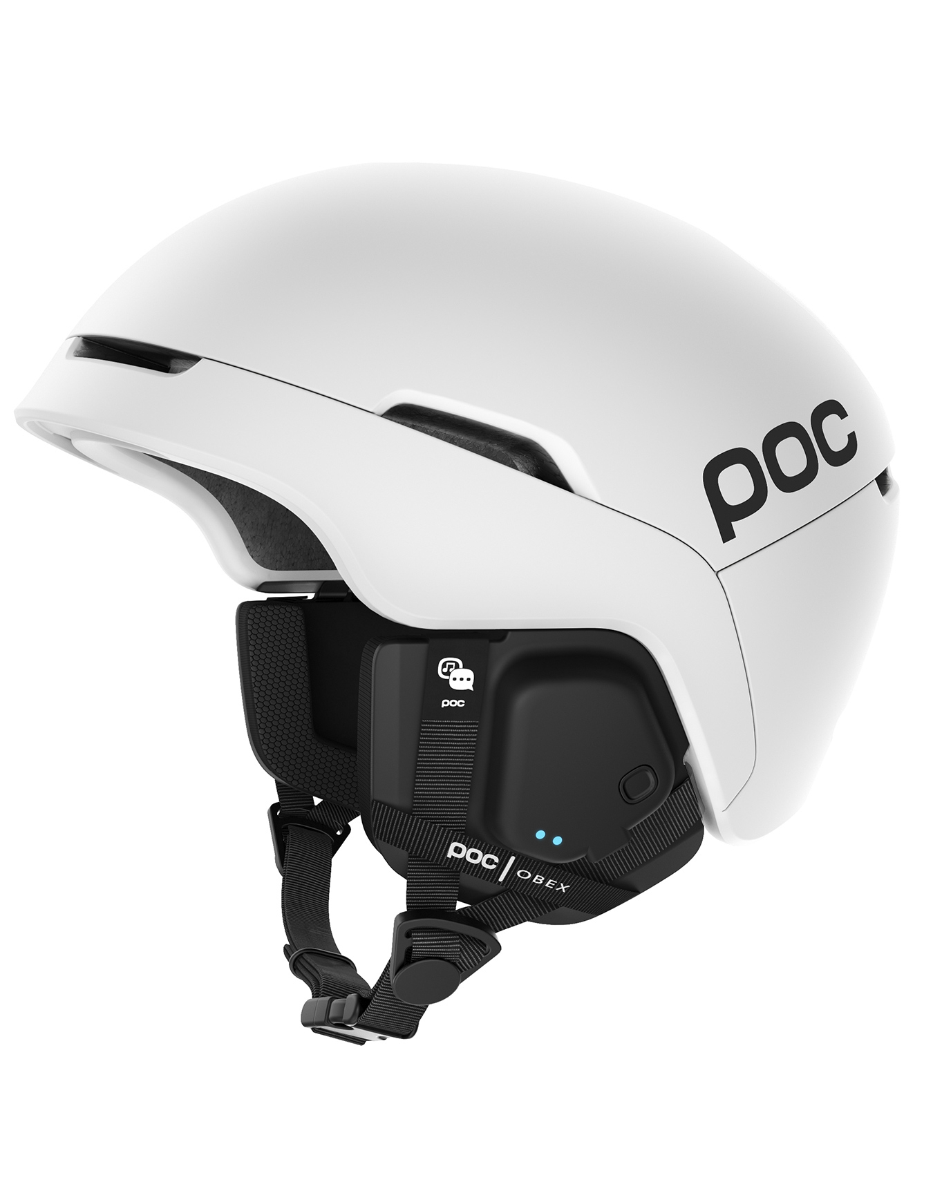 casque ski bluetooth poc