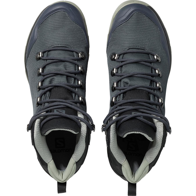 Outback 500 GTX W Chaussures randonnée femme