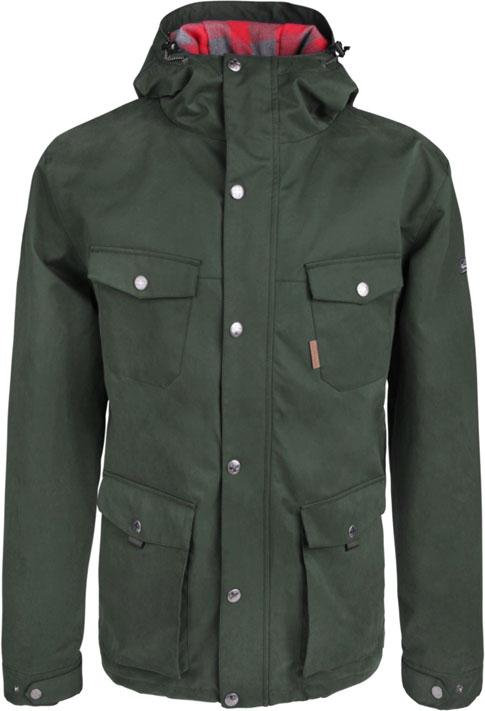 Parka Paul Mens Jacket Duffel Bag