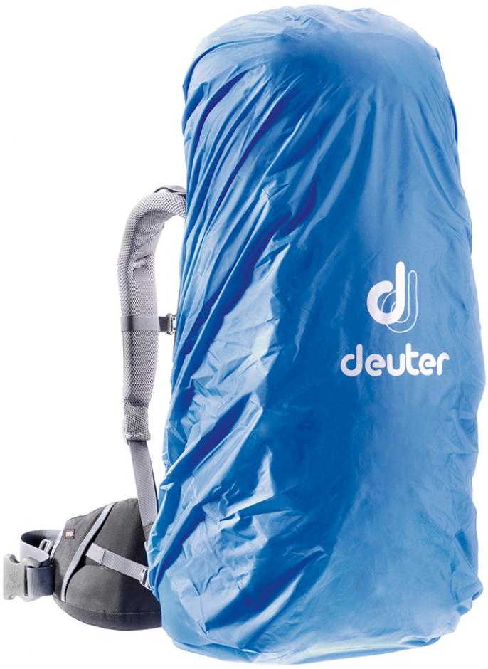 Deuter Housse Anti-Pluie pour Sac /à Dos III 97 x 37 x 20 cm