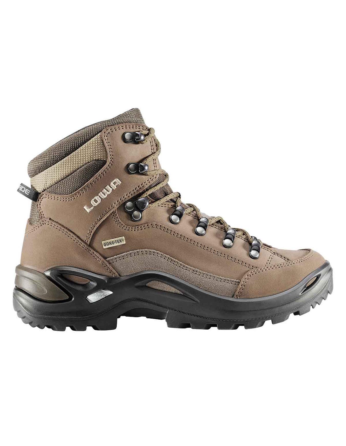 16965ac70d5034 Chaussures hiver, chaussure raquette à neige : Consultez de catalogue  Snowleader