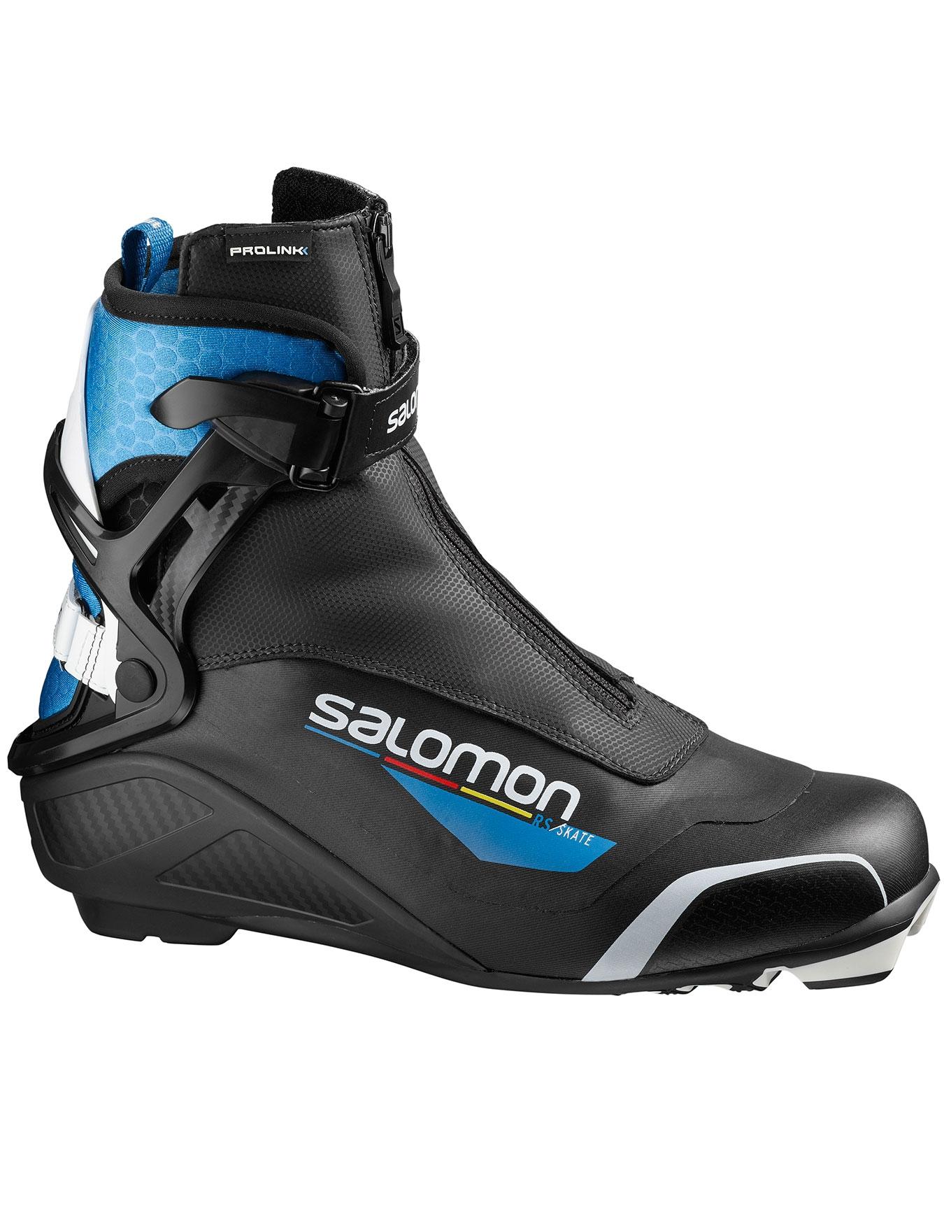 Chaussures RS VITANE PROLINK 2020 Skating | Sport et Neige