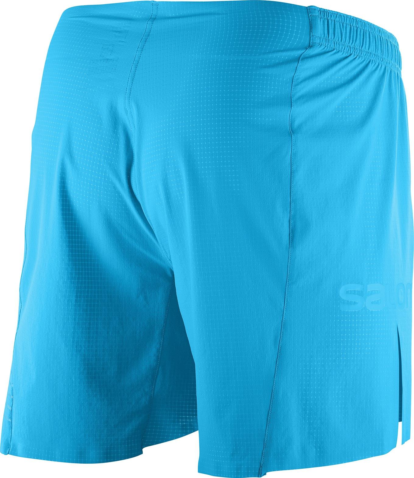 SLab Short 6 M Transcend Blue
