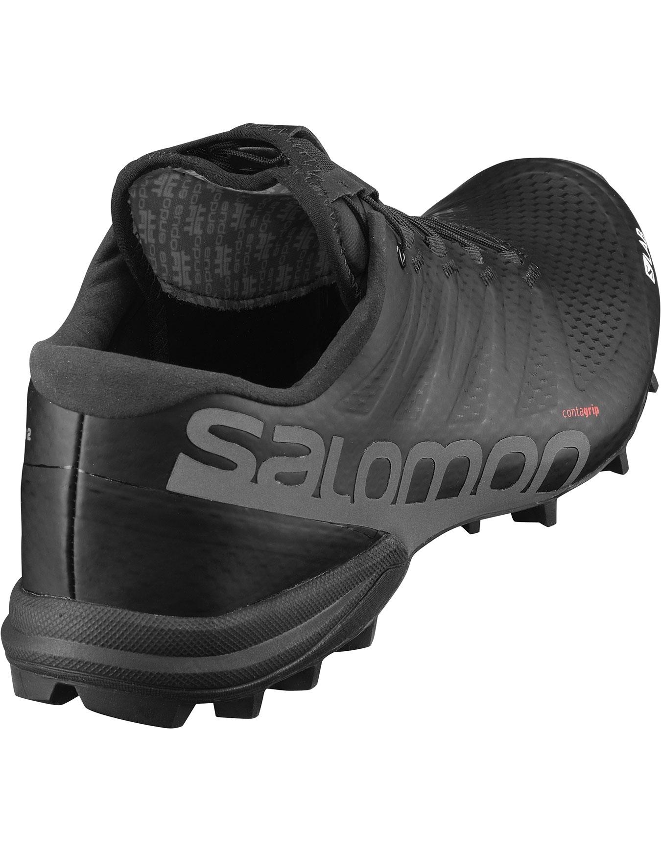SLab Speed 2 Blackracing redwh