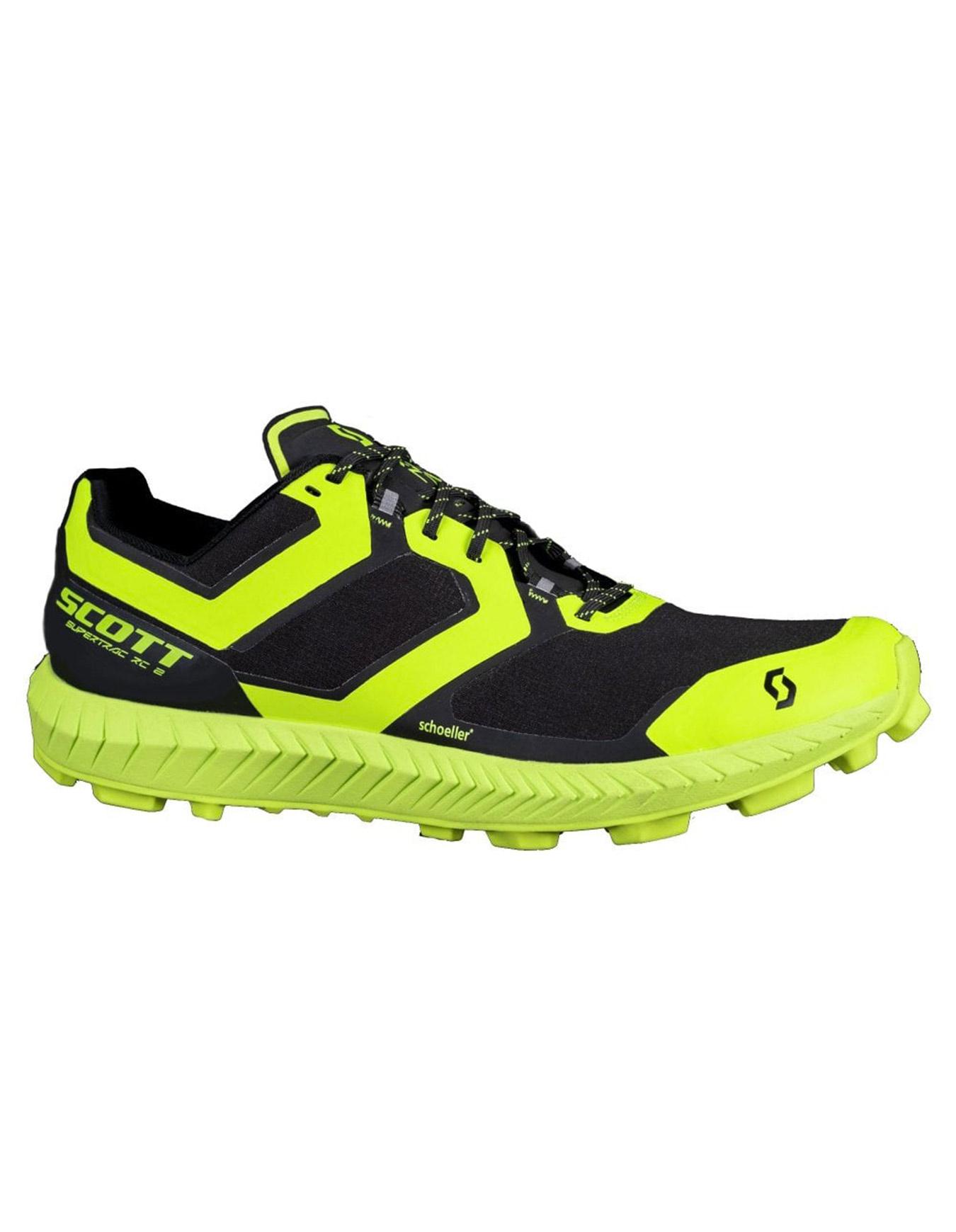 Scott Shoe W's Supertrac RC 2 Black
