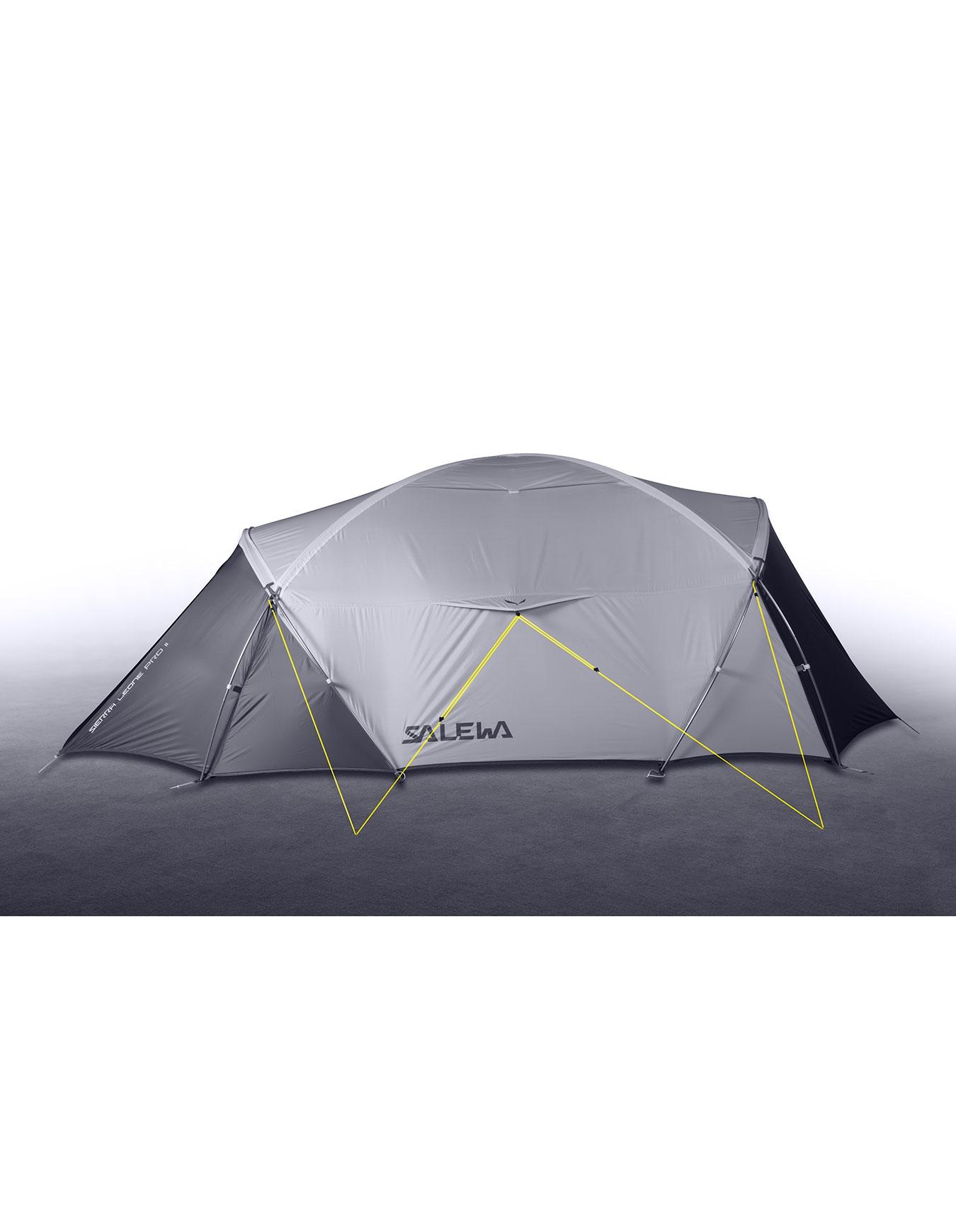 sierra leon 3 tente