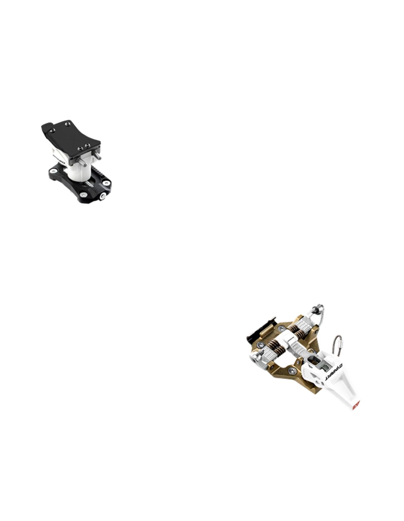 Dynafit Speed Turn 2.0 Bronze White 2017
