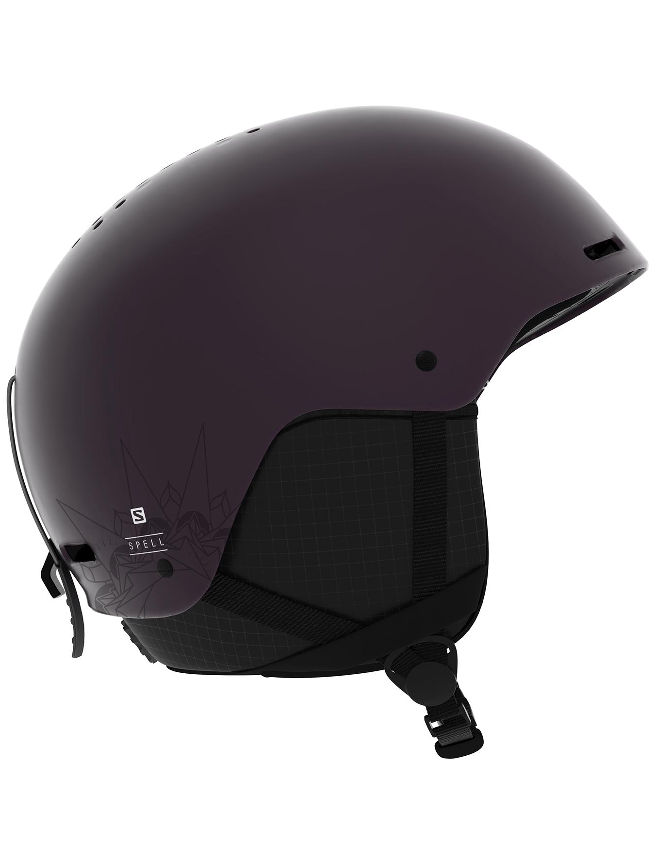 SALOMON Qst Charge Helmets Homme