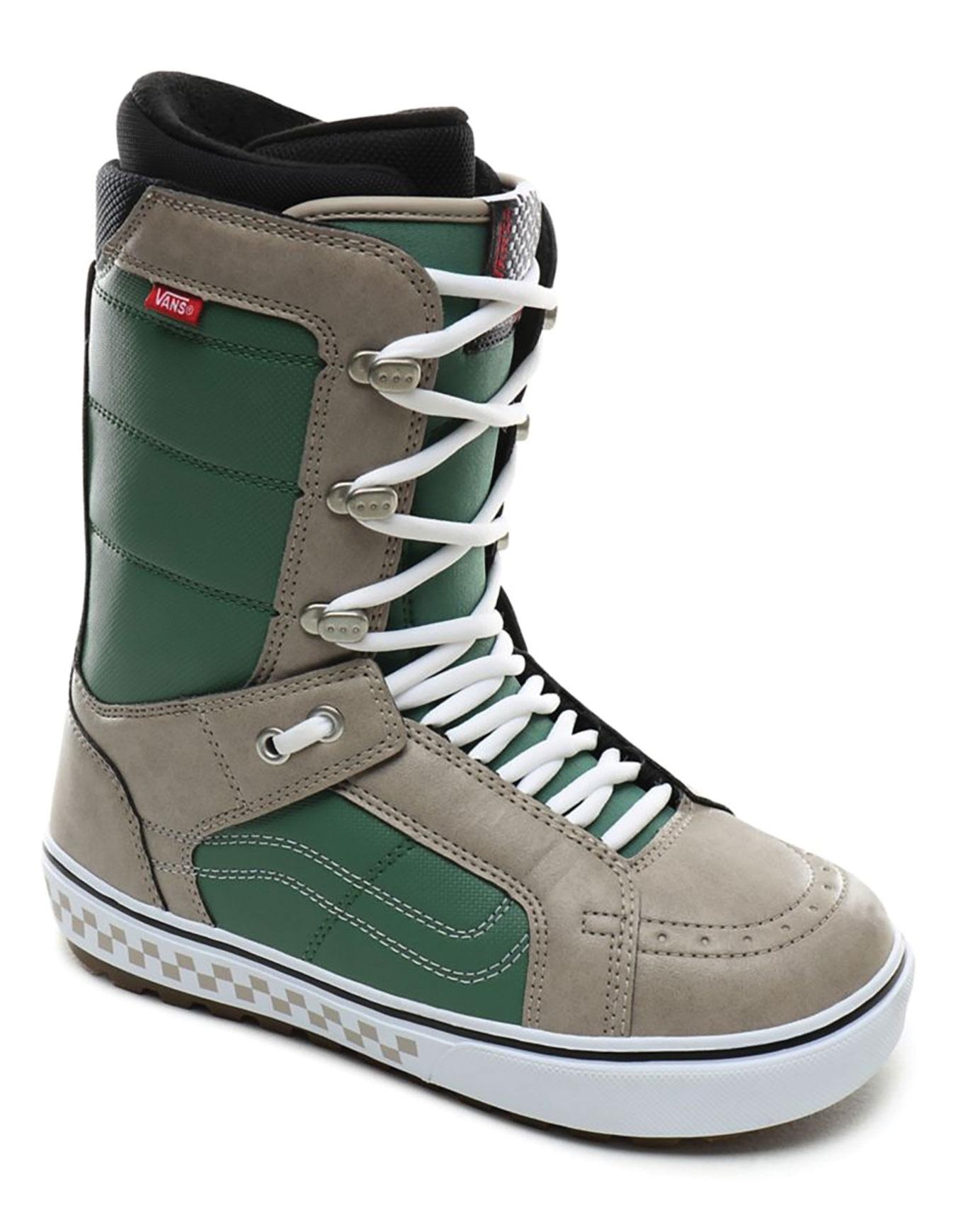 Achat Vans Hi Standard OG 2020 Boots de Snowboard en ligne