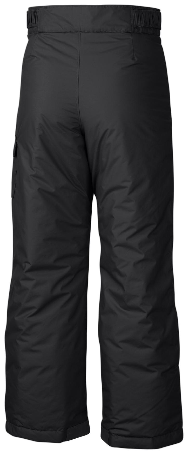 Starchaser Ii Black Ski Peak Snowleader Columbia Pant Pantalons ZZrO6nxqw
