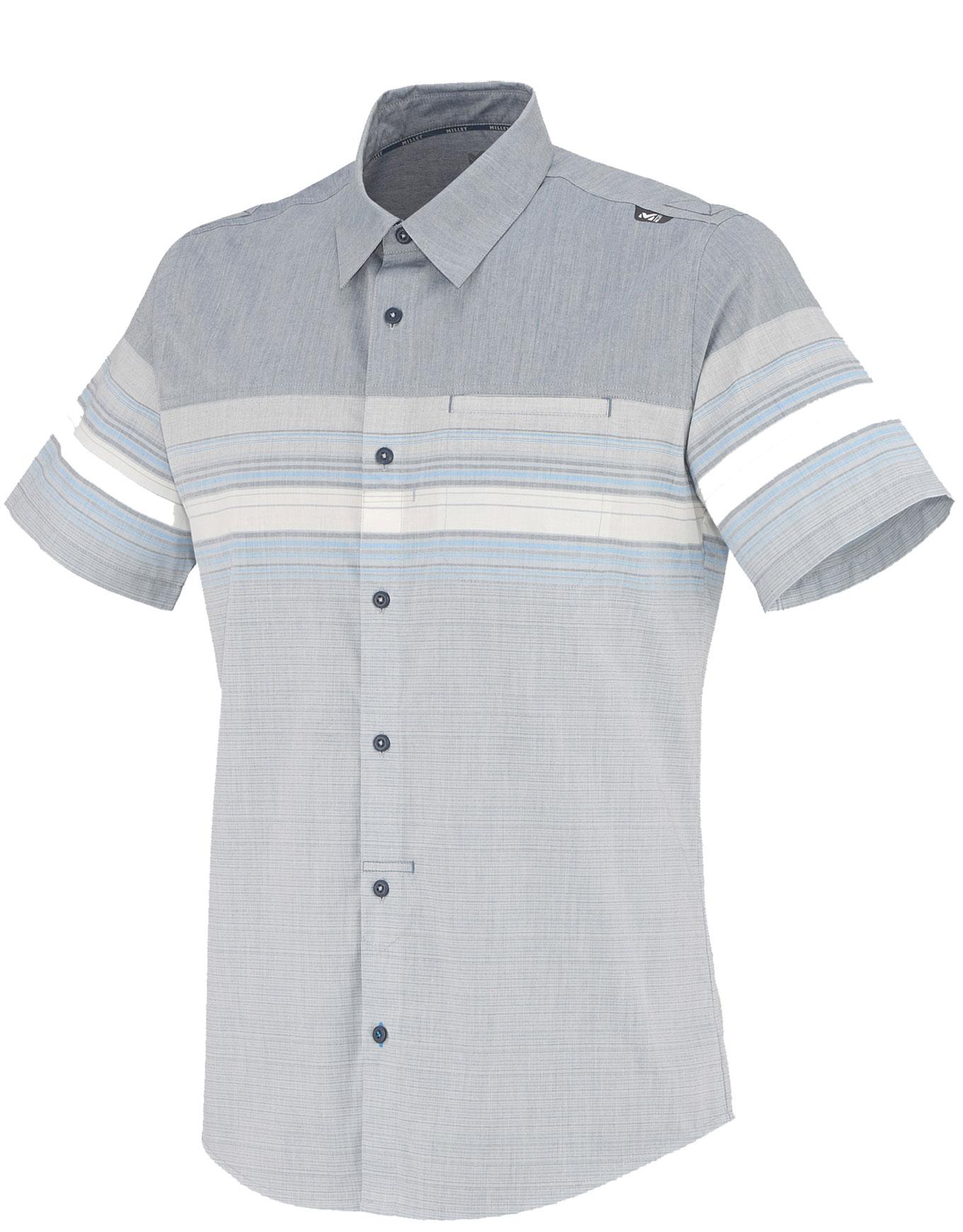 c27e3133817c4 Chemises randonnée homme, achat chemise randonnée : Snowleader