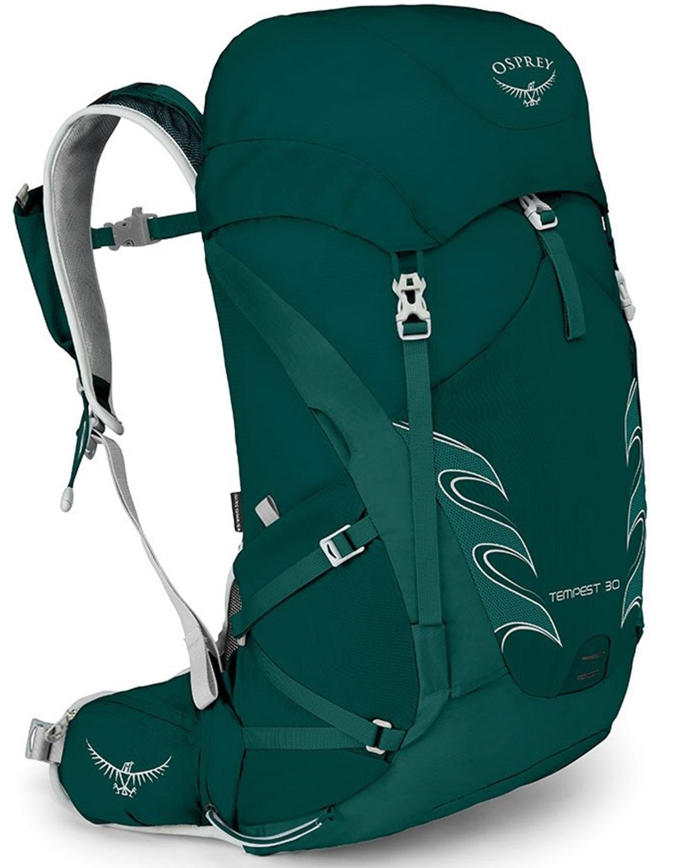 e96f647c93 Tempest 30 Chloroblast Green Osprey : Sacs à dos randonnée journée ...