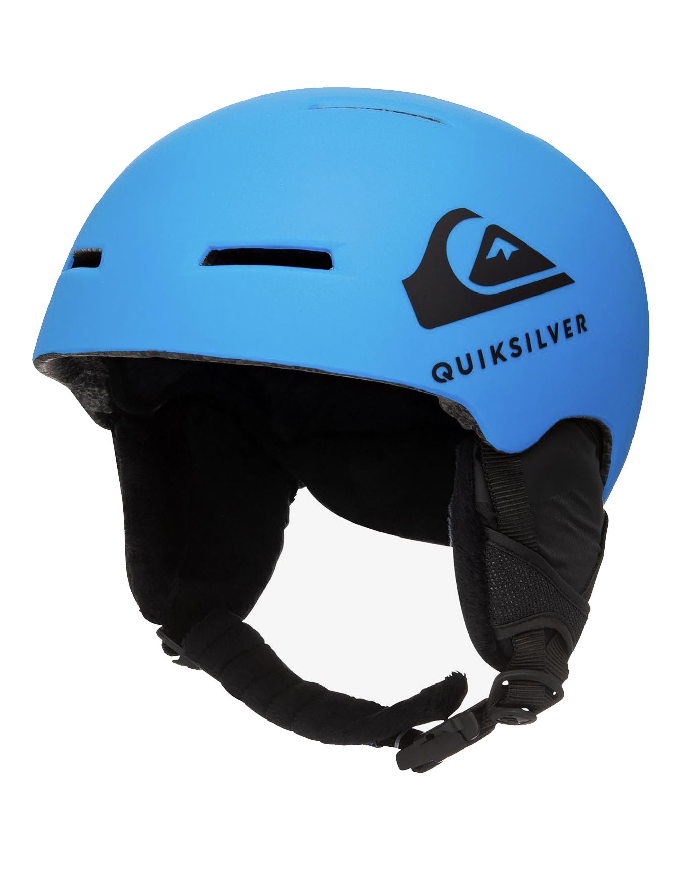 Quiksilver Fusion Casque de Snowboard//Ski Homme