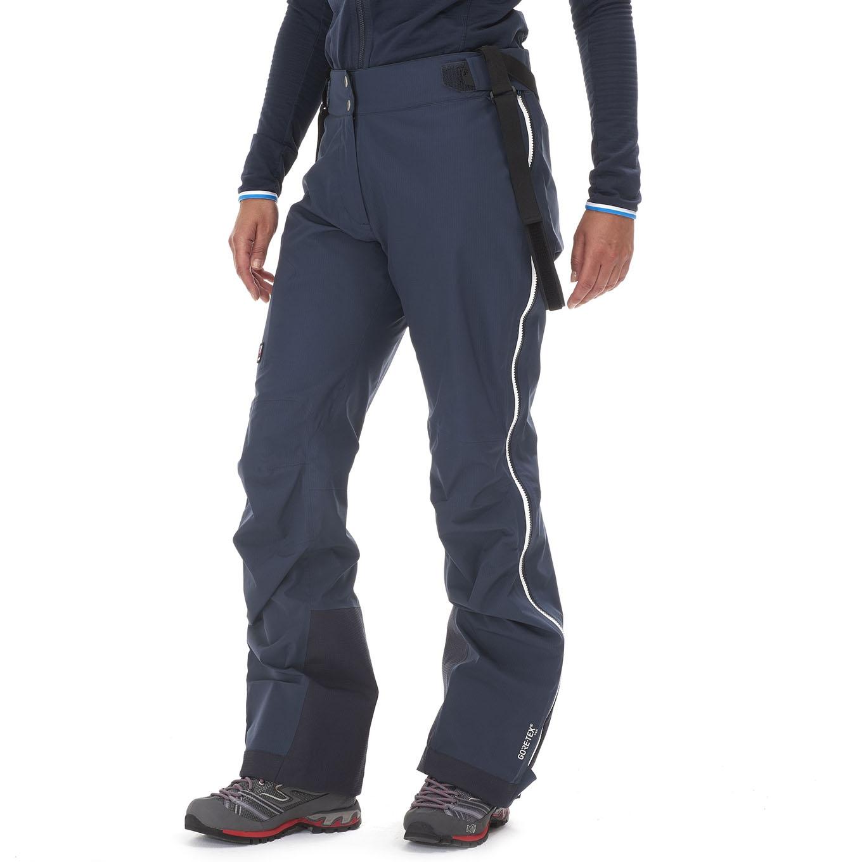 6de841afb9e42 Trilogy Gtx Pro Pant W Saphir Millet : Pantalons ski de randonnée ...