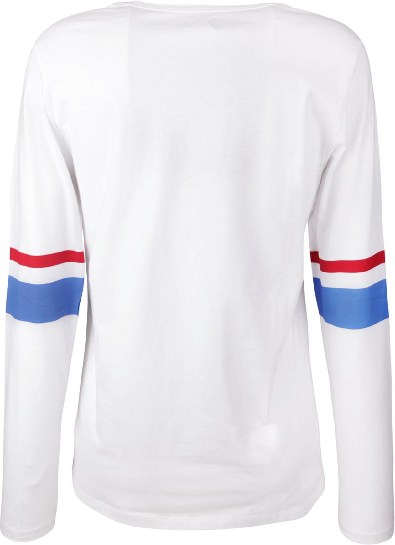 Alprausch Womens Ciao A Tutti T-Shirt Casual T-Shirts