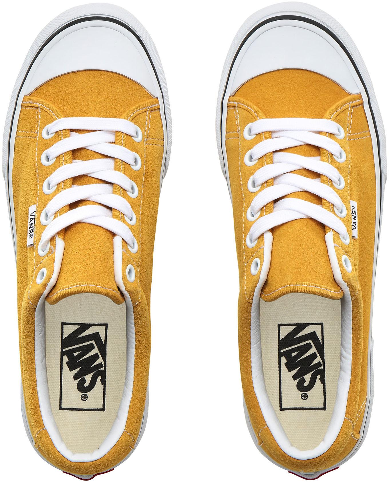mango chaussures facon vans