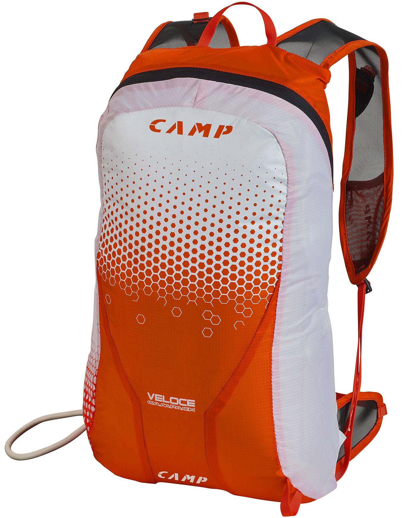 White Dos Orange À CampSacs Snowleader Veloce 3LqRSc5A4j