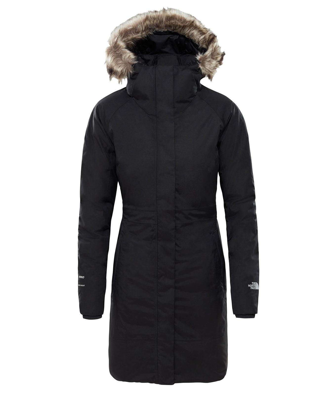 Veste duvet femme The North Face Gotham 2 jacket femme black