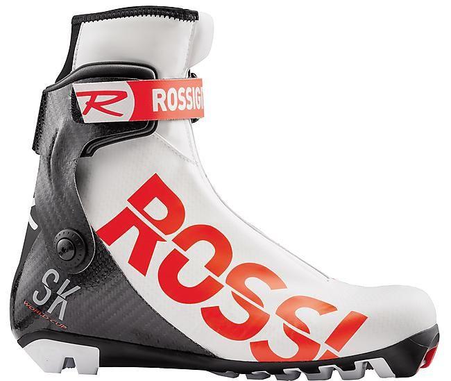 Bottes de ski X8 Skate FW de Rossignol Femmes