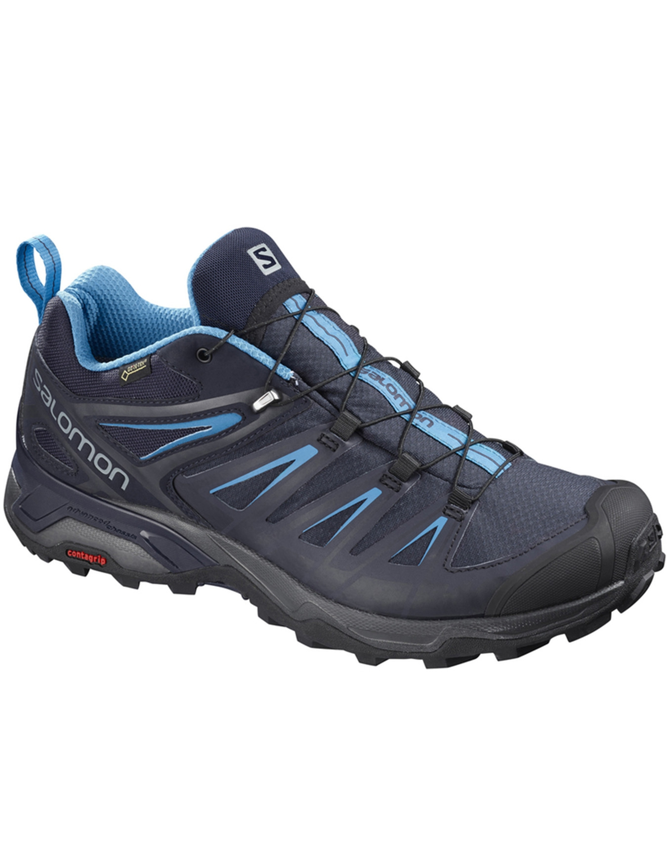 X Ultra 3 GTX® GrauNight SkyHawaii
