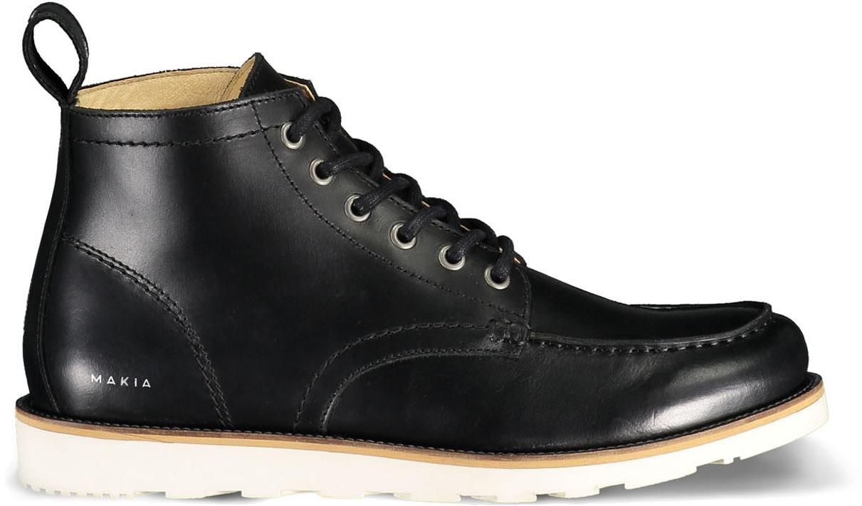 Yard Boot Black