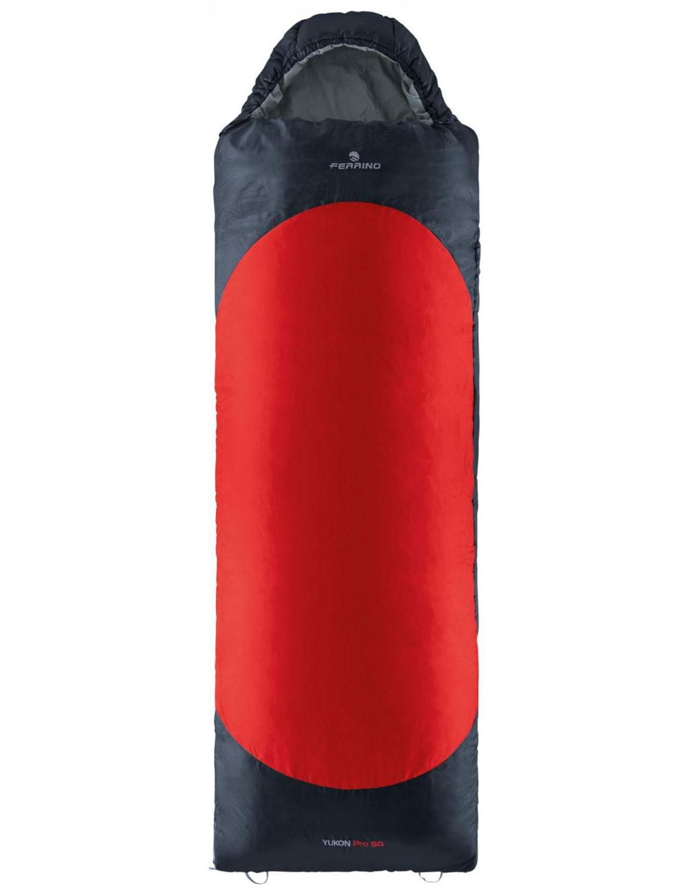 Sac de couchage Ferrino Yukon Plus