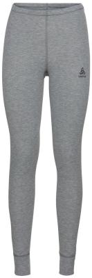 Collant Active Warm Eco Grey Melange
