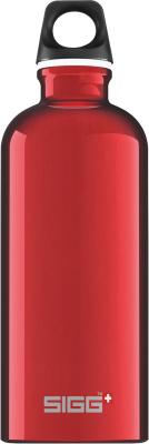 Traveller 0.6 L Red