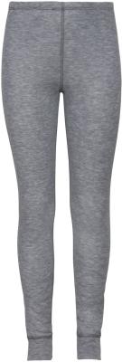 Collant Warm Kids Grey