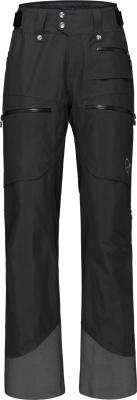 Lofoten Gore-Tex Insulated Pants W'S Caviar
