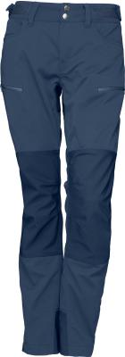 Svalbard Heavy Duty Pants (W) Indigo Night