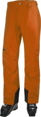 Legendary Insulated Pant Bright Orange