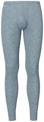 Collant Warm Grey Melange