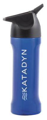 Purificateur Katadyn MyBottle Blue Splash