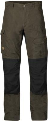 Barents Pro Trousers M Dark Olive