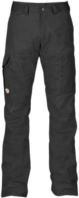 Karl Pro Trousers Dark Grey