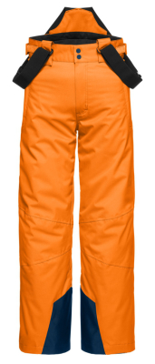 041a4f131 Kjus Boys Vector Pants Kjus Orange   Ski pants   Snowleader
