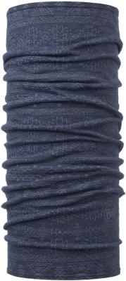 Lightweight Merino Wool Edgy Denim