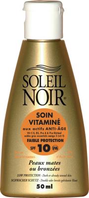 Soin Vitaminé 10