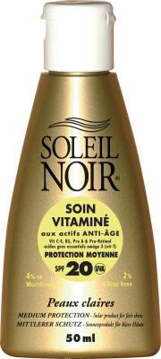 Soin Vitaminé 20