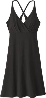 W's Amber Dawn Dress Black