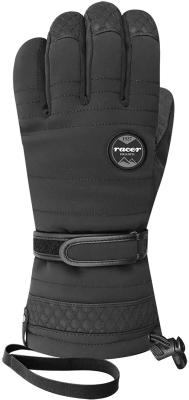 G Snow 2 Gloves W Black/Black