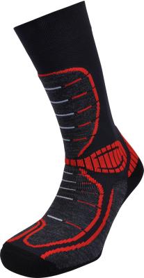 Energy Nordic Socks Rouge