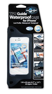 Protection étanche Iphone 5