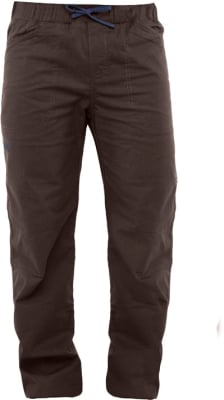 Zen Pant M Black Coffee