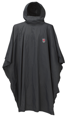 Poncho Impermeable Graphite