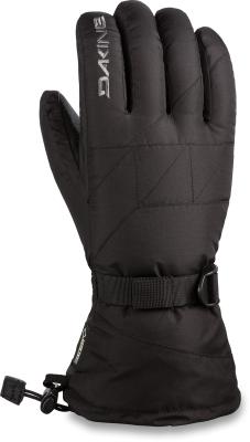 Frontier Glove Black