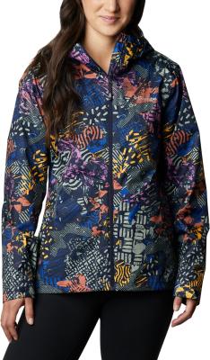 Inner Limits II Jacket W Dark Nocturnal CGC Print