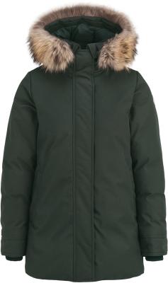 Bordeaux Fur Int'L Baltic Green