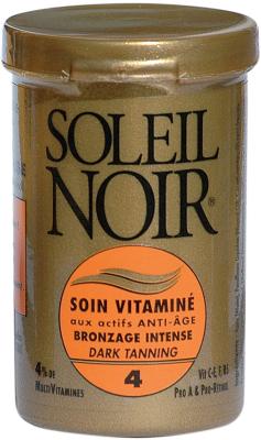Soin Vitaminé 4
